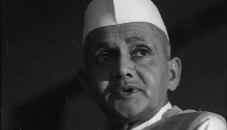 Remembering Shri Lal Bahadur Shastri On His Death Anniversary