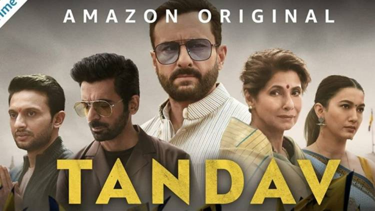 Tandav Review