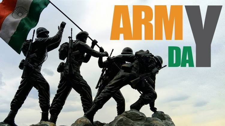 National Army Day 2021
