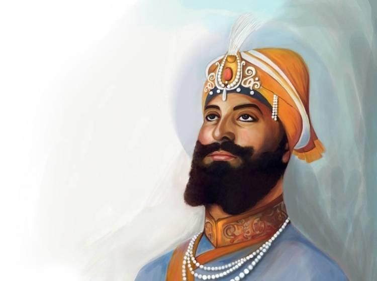 Guru Gobind Singh Jayanti 2021