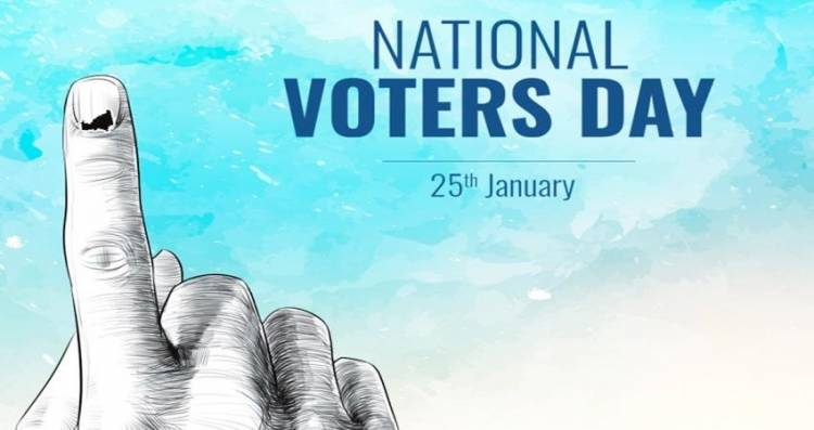National Voters Day 2021