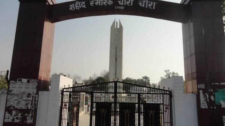 100 Years of Chauri Chaura